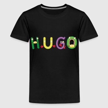 Hugo - Kids' Premium T-Shirt
