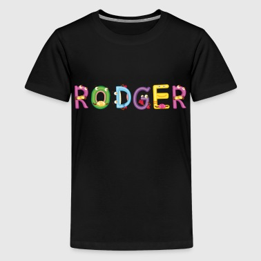 Rodger - Kids' Premium T-Shirt