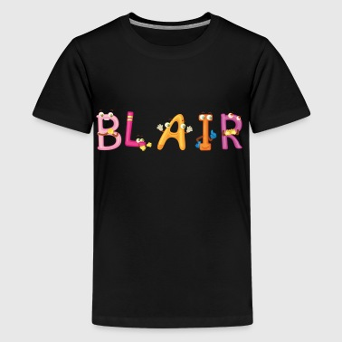 Blair - Kids' Premium T-Shirt