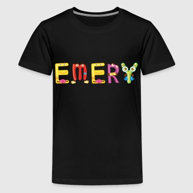 Emery - Kids' Premium T-Shirt