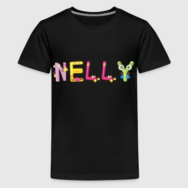 Nelly - Kids' Premium T-Shirt