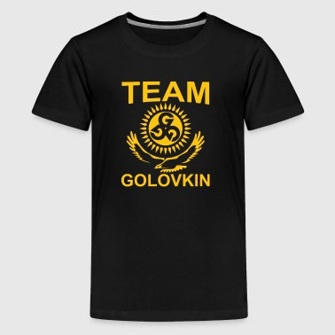 ggg mexican team - Kids' Premium T-Shirt