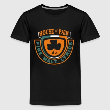 House of pain - Kids' Premium T-Shirt