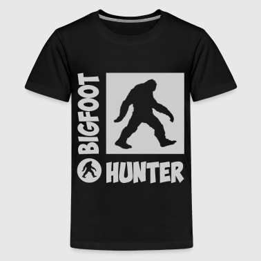 HUNTER 13.png - Kids' Premium T-Shirt