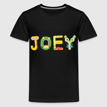 Joey - Kids' Premium T-Shirt