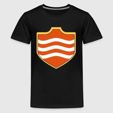 Clash With Your Clan - 07 - Kids' Premium T-Shirt