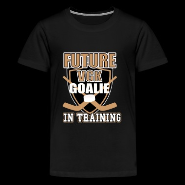 VGK Kids Hockey Shirts - Kids' Premium T-Shirt