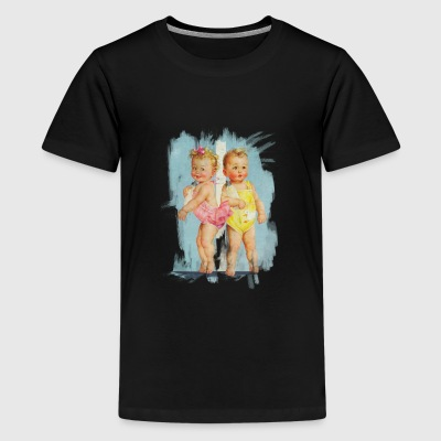 Adorable Baby Gifts - Kids' Premium T-Shirt