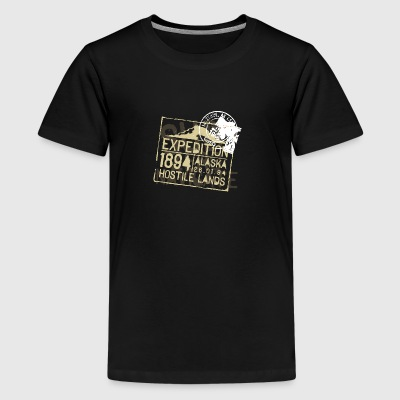 expedition - Kids' Premium T-Shirt