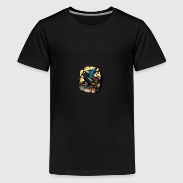 GTA 5 shirt - Kids' Premium T-Shirt