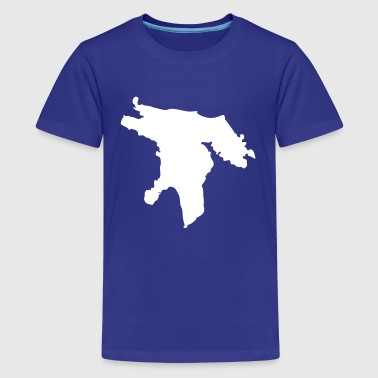 Lake Huron - Kids' Premium T-Shirt