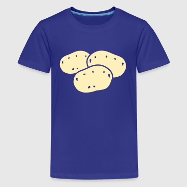 Potato - Kids' Premium T-Shirt