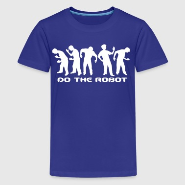 Do The Robot - Kids' Premium T-Shirt