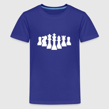 Chess - Kids' Premium T-Shirt