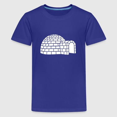 Igloo - Kids' Premium T-Shirt
