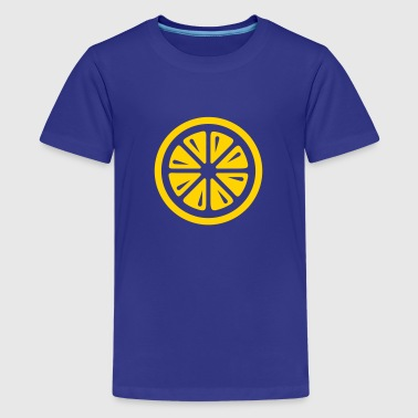 Lemon - Kids' Premium T-Shirt