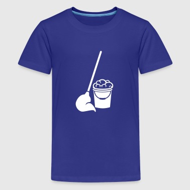 Bucket - Kids' Premium T-Shirt