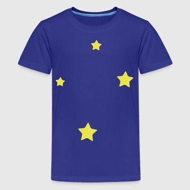 SOUTHERN CROSS stars - Kids' Premium T-Shirt
