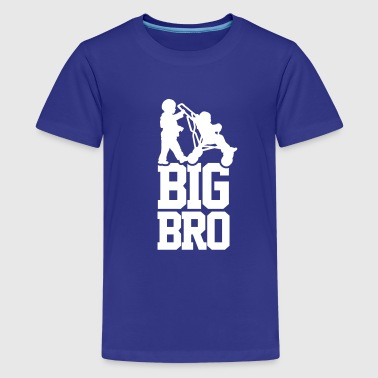 Big Bro - Kids' Premium T-Shirt