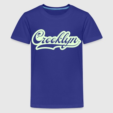 Crooklyn - Kids' Premium T-Shirt