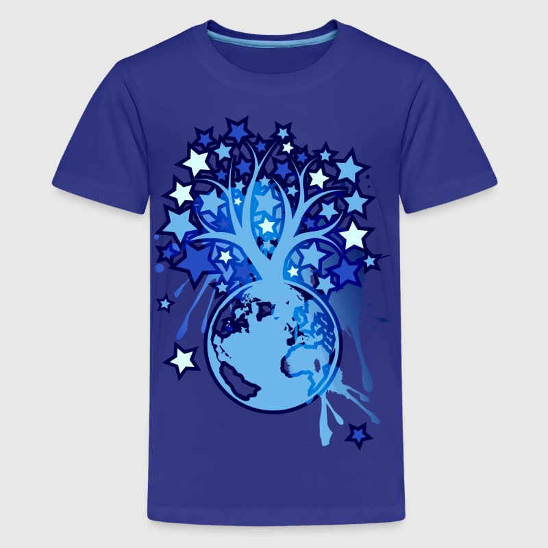 When You Wish upon a Star - Kids' Premium T-Shirt