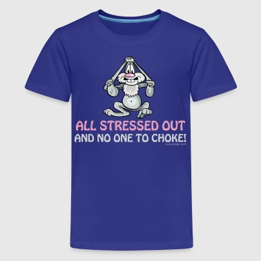 All Stressed Out - Kids' Premium T-Shirt