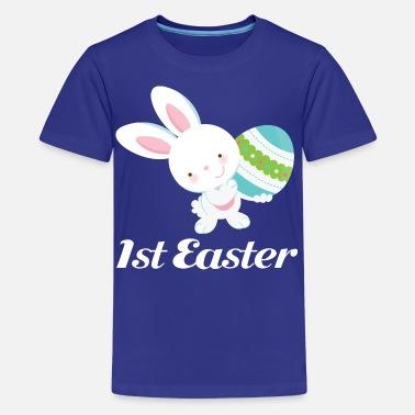 1e410ec22 Shop Kid's Easter T-shirts 2019 online   Spreadshirt