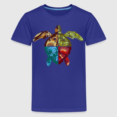 Atlantic Beach  - Kids' Premium T-Shirt