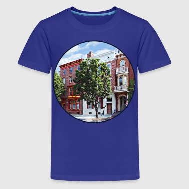Walking Street Pattaya Harrisburg PA - N Front S - Kids' Premium T-Shirt