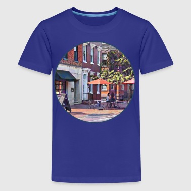 Harrisburg PA - Coffee Shop - Kids' Premium T-Shirt