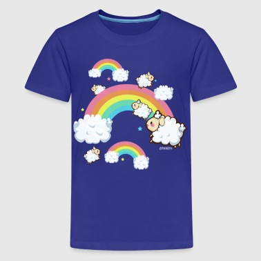 Heaven - Kids' Premium T-Shirt