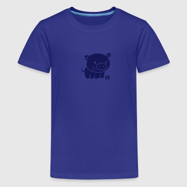 Pork - Kids' Premium T-Shirt