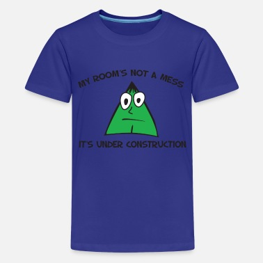Funny Quotes Cartoon Character Comic Sneables - Kids' Premium T-Shirt