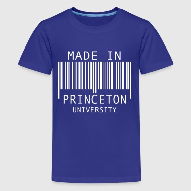 Trenton Made in Princeton University - Kids' Premium T-Shirt