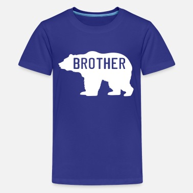Brother Bear Brother Bear - Kids' Premium T-Shirt