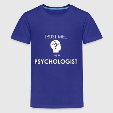 Psychologist - Kids' Premium T-Shirt