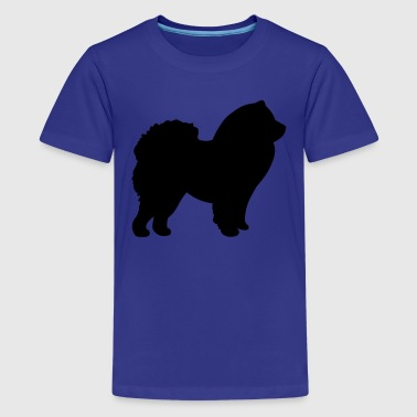 Chow Chow Dog Dogs Chow Chow Dog - Kids' Premium T-Shirt