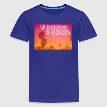 Venice beach - Kids' Premium T-Shirt