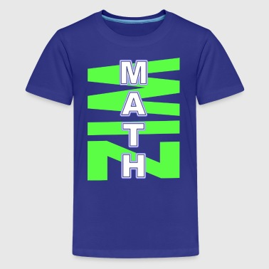 Match Wiz - Kids' Premium T-Shirt
