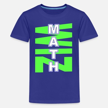 Match Match Wiz - Kids' Premium T-Shirt