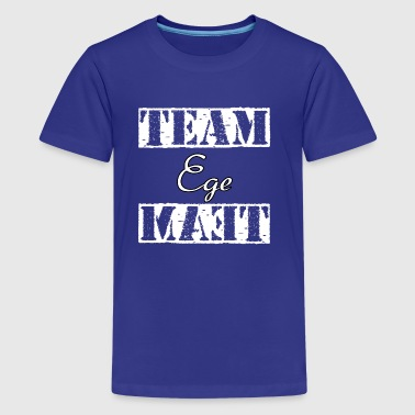 Team Ege - Kids' Premium T-Shirt