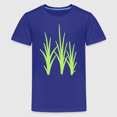 Grass - Kids' Premium T-Shirt