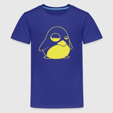 Tux - Penguin - Kids' Premium T-Shirt