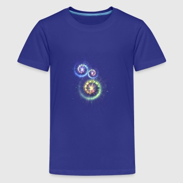 Colourful - Kids' Premium T-Shirt