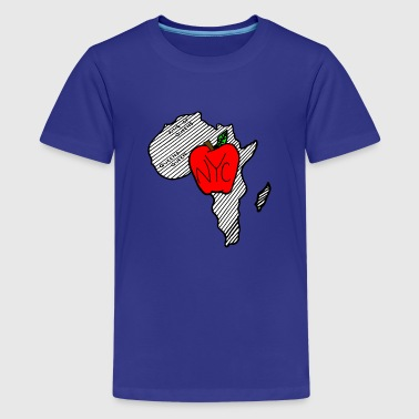 New York Kings & Queens - Kids' Premium T-Shirt