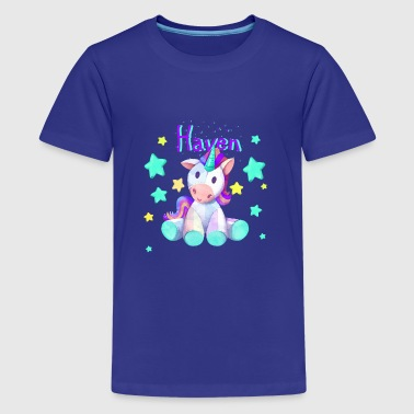Haven - Kids' Premium T-Shirt