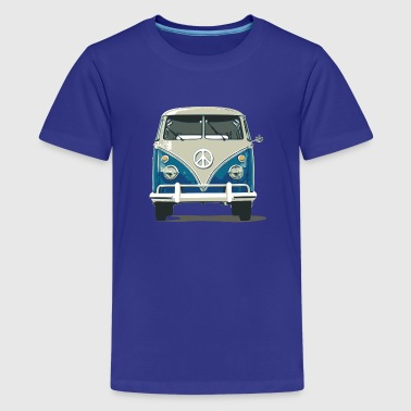 Bus - Kids' Premium T-Shirt
