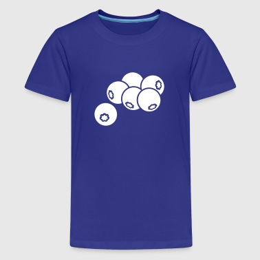 Blueberry - Kids' Premium T-Shirt