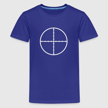 Crosshairs - Kids' Premium T-Shirt