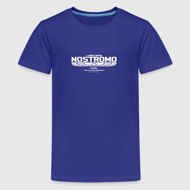 Cult Movie Alien NOSTROMO Cult Movie - Kids' Premium T-Shirt